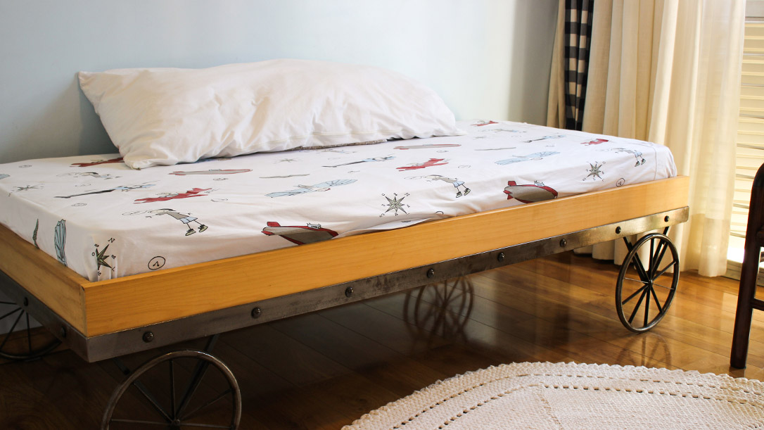 Dormitório - D'Corart Planejados